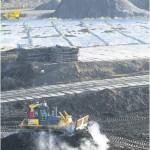 Die Deponie Ihlenberg soll 145.000 Tonnen Asbestmüll aus Niedersachsen aufnehmen. Foto: DPA