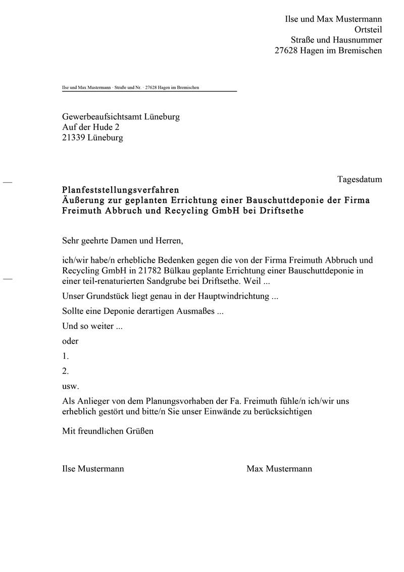 Stellungnahme-Lueneburg