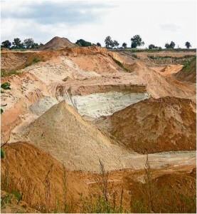 Sandgrube 1 privat