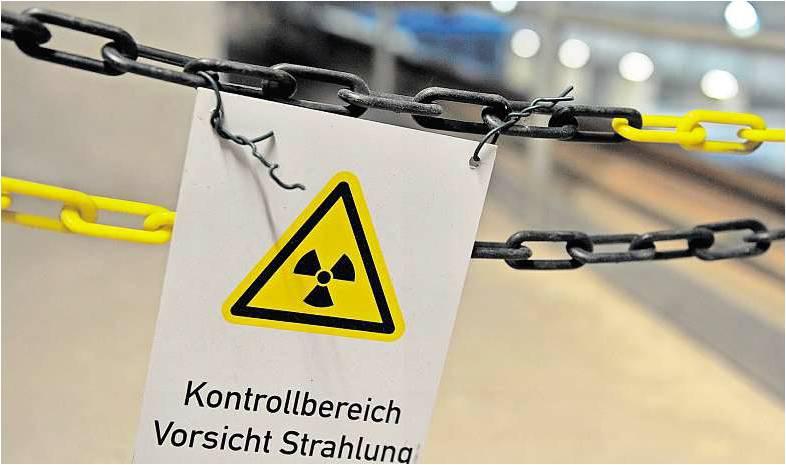 Nach Ansicht von Landrat Dr. Karl Döhler wird das Fichtelgebirge von einem Atommüll-Endlager verschont bleiben. Bild Frankenpost