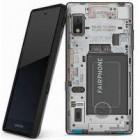 """Das """"Fairphone"""" – ein fair produziertes Mobiltelefon. Foto: Fairphone"""