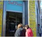 "Großes Interesse am ""SelFair"" am Eröffnungstag"