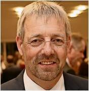 Jan Heusmann, Landvolk-Vorsitzender Foto Gehrke
